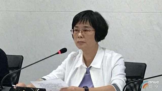 統計處副處長陳玉豐。(鉅亨網資料照)