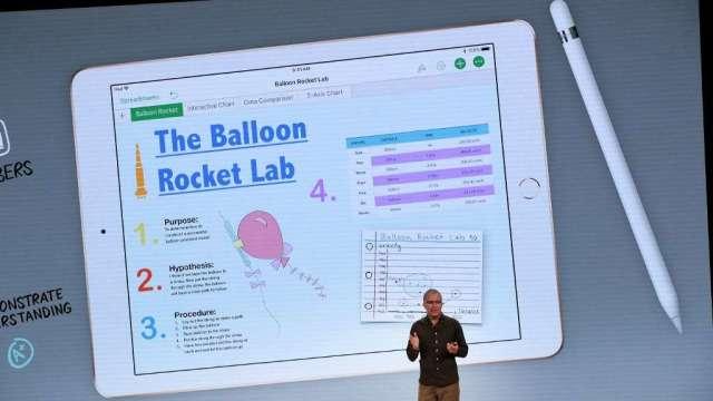 Siri爆料:蘋果下一次發表會將於4月20日舉行(圖:AFP)