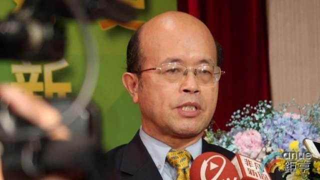 前台企銀董事長黃博怡日前閃電請辭,引發市場議論。(鉅亨網資料照)