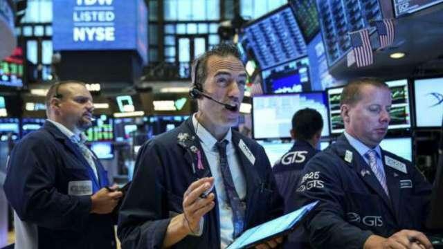 〈美股盤後〉特斯拉暴漲逾8% 標普創歷史新高。(圖片:AFP)