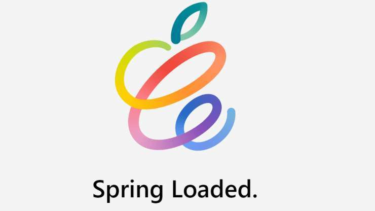 蘋果官方春季發表會邀請函正式寄出!(圖片:蘋果)