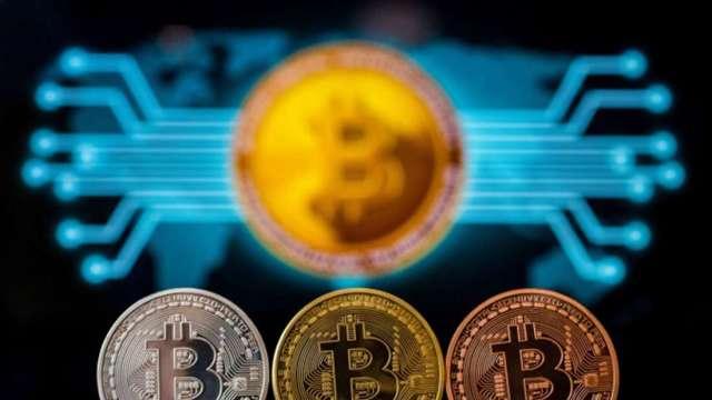 Coinbase上市參考價 訂在每股250美元 (圖:AFP)