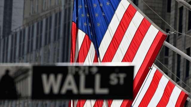 小摩:全球市場處於轉捩點 價值股將跑贏成長股(圖片:AFP)
