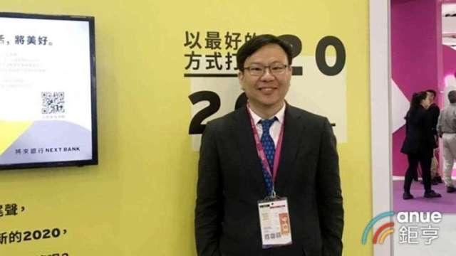 將來銀行前總經理劉奕成。(鉅亨網資料照)
