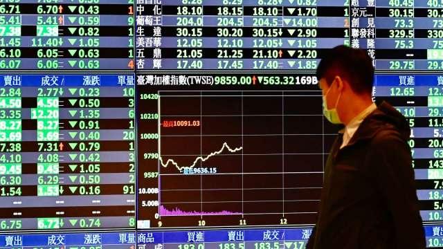 泰豐與南港各自提案解任董事 股東會將上演經營權之爭攻防戰。(圖:AFP)