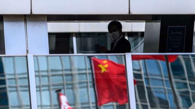 中國反壟斷執法引阿里巴巴為例 要34間科技公司限時1個月內改正(圖片:AFP)