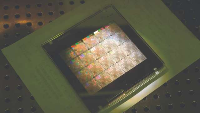 圖為晶圓十四廠內部。(圖:取材自台積電官網)
