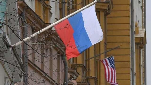 美國宣布對俄羅斯實施新制裁 報復駭客事件及干涉大選(圖:AFP)