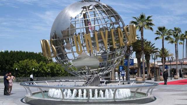 加州環球影城週五重新開園 迪士尼樂園月底跟進 (圖片:AFP)
