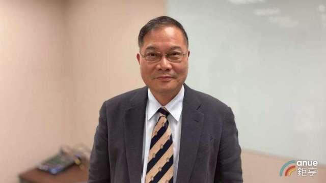 建漢總經理吳忠和。(鉅亨網資料照)