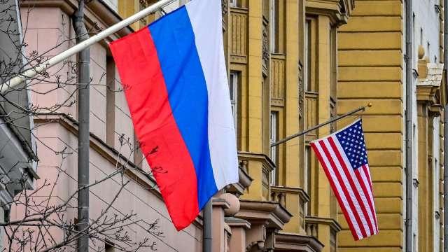 回敬!俄羅斯反擊拜登制裁 驅逐10名美國外交官。(圖片:AFP)