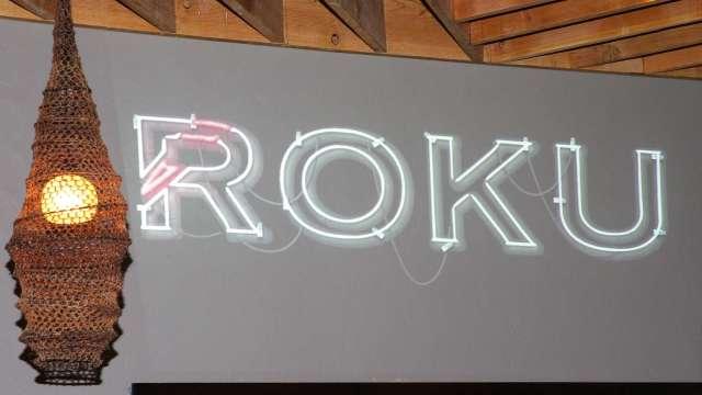 Roku可望擴大英國、巴西市場 美銀喊買 目標價隱含32%漲幅 (圖片:AFP)