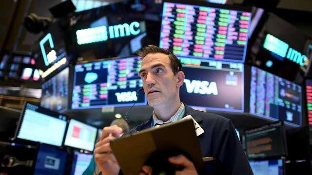 華爾街多頭:到7月美股有望達到4500點 較目前再漲8%(圖片:AFP)