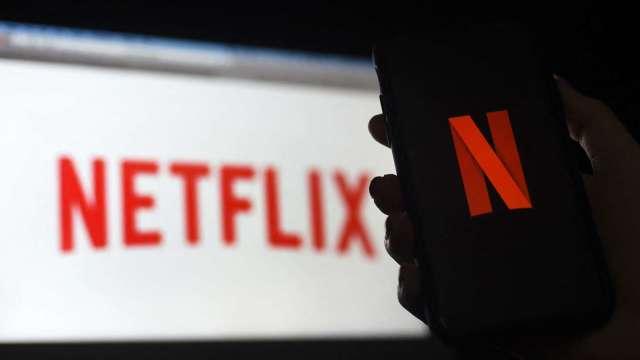 〈財報〉Netflix Q1新增訂閱遠遜預期 盤後重挫逾8% (圖片:AFP)
