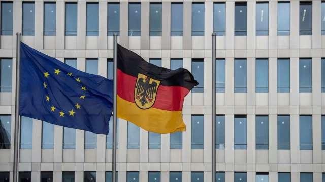 德國憲法法院駁回質疑 為議會批准歐盟復甦基金鋪路(圖:AFP)