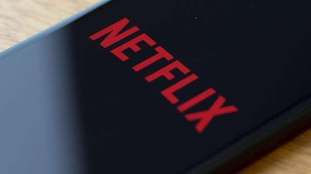 美股期貨漲跌不一 Netflix盤前下跌逾8%(圖片:AFP)