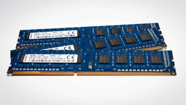 加密貨幣新寵兒現身 礦工狂掃大容量硬碟 記憶體廠受惠。(圖:AFP)