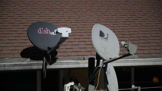 Dish攜亞馬遜布建5G網路 力拚美國第四大無線網路營運商 (圖片:AFP)