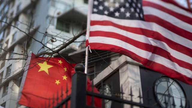 不讓中國搶先 美議員提案加快科技研發、為供應鏈危機撥款百億美元 (圖:AFP)