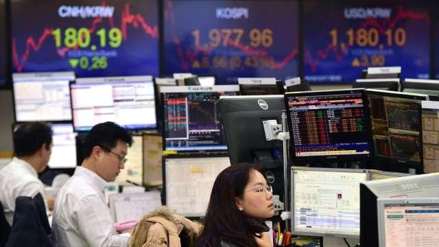 〈新股IPO〉SK IE Technology五月掛牌 今年南韓最大IPO案之一 (圖片:AFP)