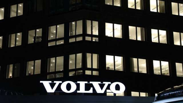 Volvo執行長:半導體短缺打擊生產 全球供應鏈未來仍不穩定(圖:AFP)