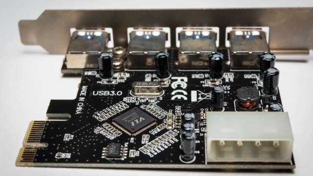 MOSFET漲價效益顯 尼克森Q1獲利年增230% 每股賺1.46元創新高。(圖:AFP)