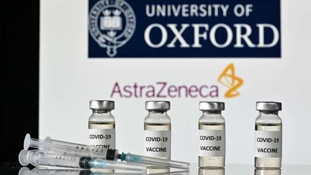 遲遲未獲足夠疫苗 傳歐盟準備起訴阿斯特捷利康 (圖:AFP)