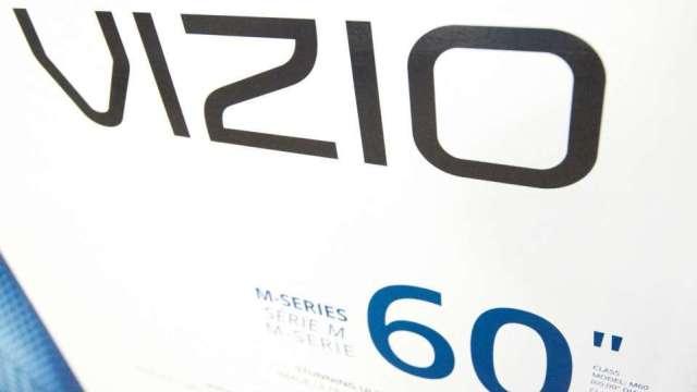 鴻準處分VIZIO持股 處分利益4.34億元 持股比降至8.25%。(圖:AFP)