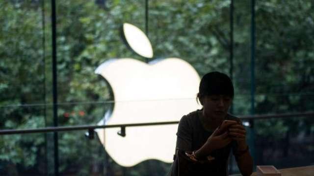 iPhone 11 將是蘋果下周將公布的第二季財報中美國銷量最高的手機(圖:AFP)