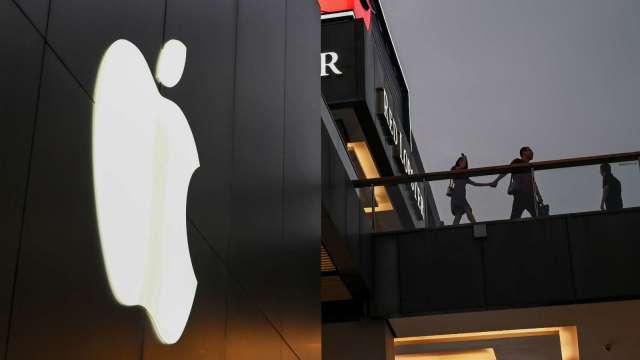 蘋果澄清iPad Pro與Mac不會合併(圖片:AFP)