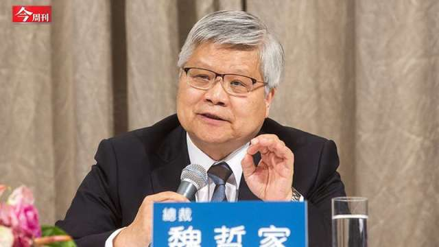 台積電總裁魏哲家。(圖:今周刊)