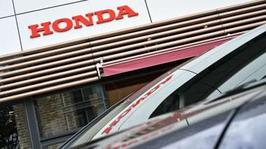 本田汽車未來6年砸5兆美元於研發 拼2040年前只賣電動車