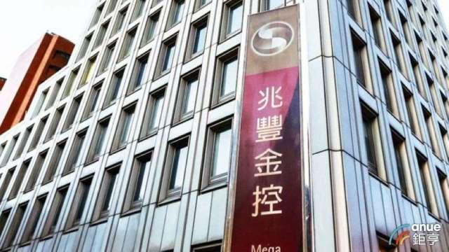兆豐銀基金質借申請額度近2億元。(鉅亨網資料照)