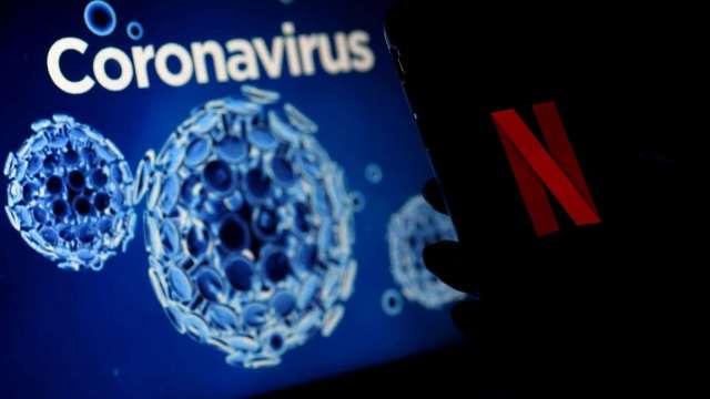 INOVIO崩跌!美國終止資助其新冠候選疫苗三期試驗。(圖片:AFP)