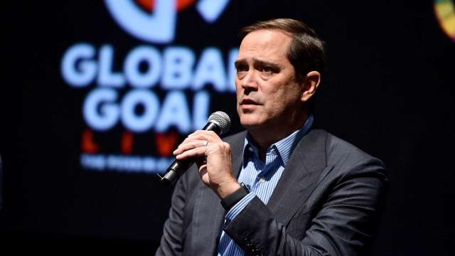 思科CEO:全球晶片短缺將再持續6個月(圖片:AFP)