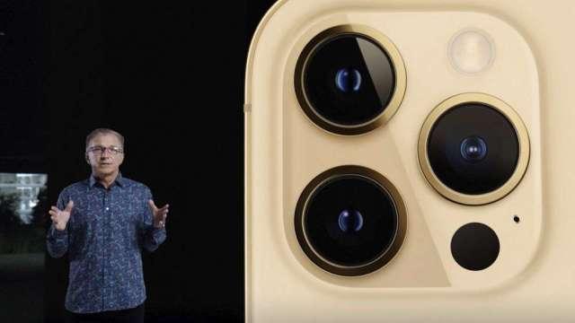 紐約消費者控告蘋果 誇大宣傳防水功能卻不保固(圖:AFP)