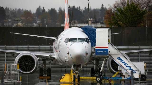 受飛機訂單所累 美國3月耐用品訂單回升但遜預期。(圖片:AFP)