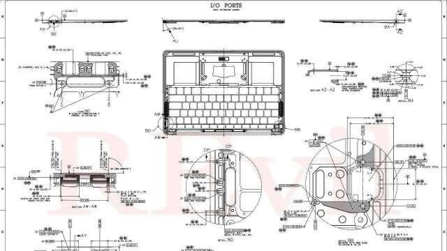 付贖金了?駭客暗網撤除蘋果MacBook原理圖 (圖片:翻攝appleinsider)