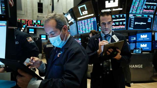 GE第一季獲利優於預期 為何股價仍下跌? (圖片;AFP)