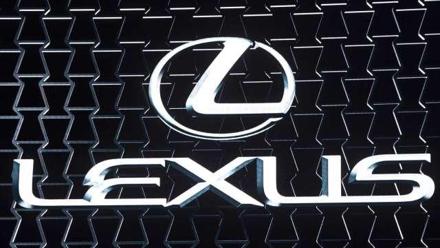豐田在美投資230億元 將以Toyota、Lexus名義各推一款LSUV (圖片:AFP)