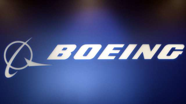 波音737MAX暫停交機 電路系統有潛在問題 (圖片:AFP)