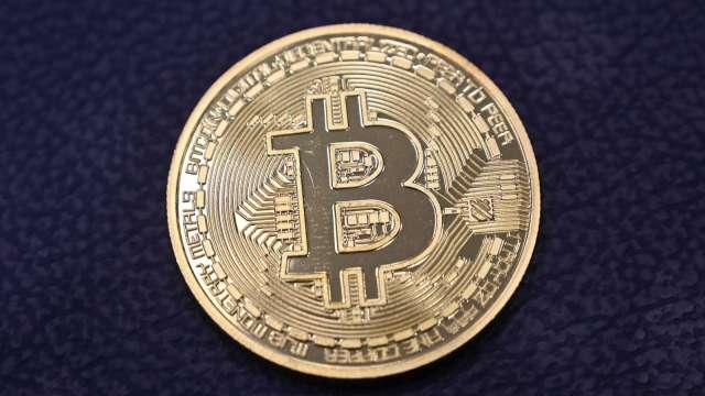 高盛:現在就將比特幣稱為數位黃金還言之過早(圖片:AFP)