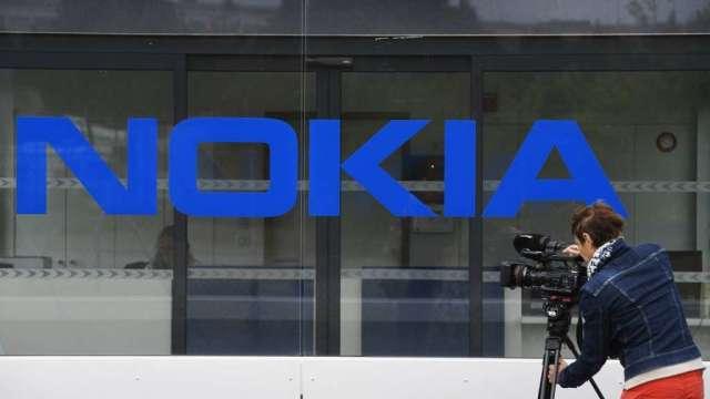 Nokia執行長:晶片短缺已演變為爭奪戰 可能延續至2023年(圖:AFP)