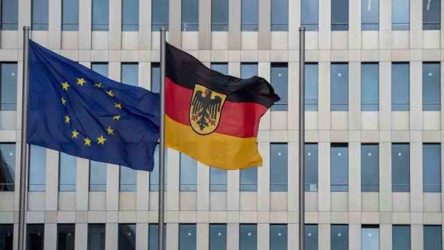 德國失業人數意外上升 封鎖措施仍打擊勞動力市場(圖:AFP)