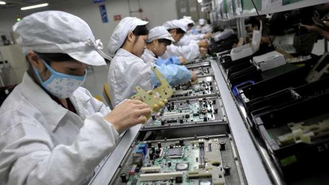 〈觀察〉甩開業外包袱 電線電纜廠本業營運露曙光。(圖:AFP)