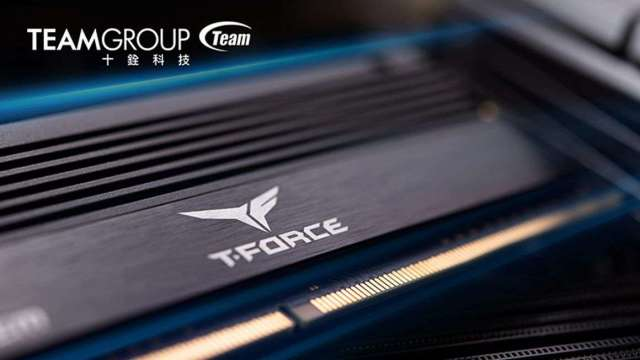 十銓可超頻DDR5記憶體 已送樣四大板廠測試。(圖:十銓提供)