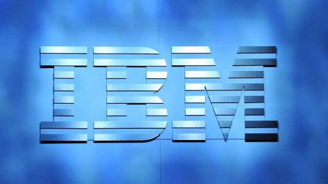 IBM將收購軟體商Turbonomic 估值高達20億美元(圖片:AFP)