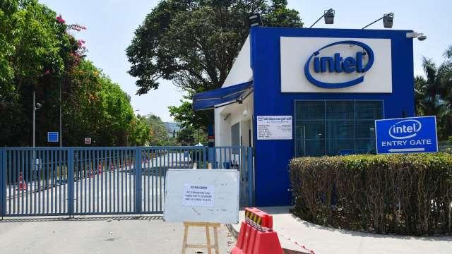 英特爾設廠遍地開花 將於以色列投資100億美元(圖片:AFP)