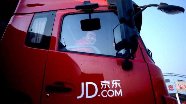 〈新股IPO〉京東物流通過聽證 最快5月上市