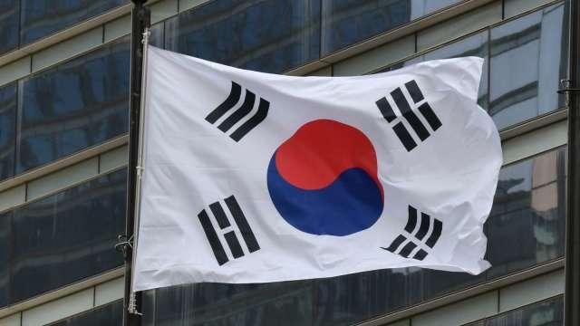南韓4月通膨率報2.3% 相隔2年5個月後再度跨過2%門檻 (圖片:AFP)